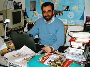 Pietro Busalacchi